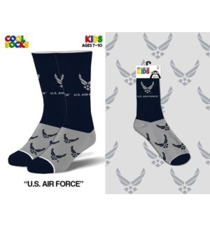 SOCKS/US Air Force