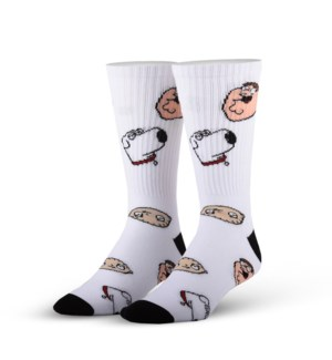 SOCKS/Family Guy