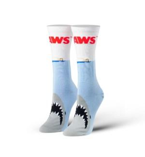 SOCKS/Jaws