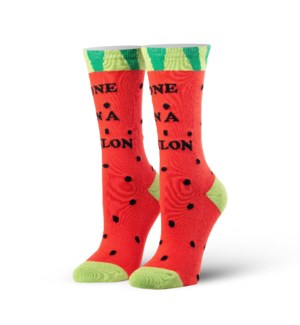SOCKS/One In a Melon