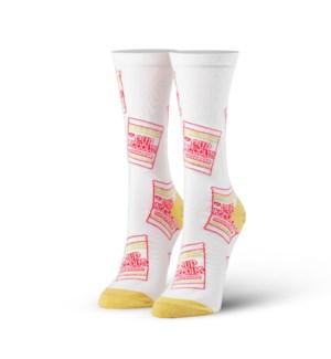 SOCKS/Noodle Cup
