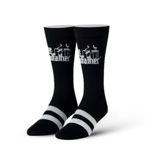 SOCKS/The Godfather