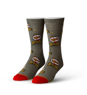 SOCKS/Julius Pringles