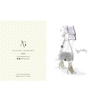 BDB/Fashion Birthday