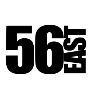 PPKE/Bonair Top 56 No Disp*