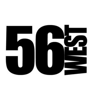 PPKW/Bonair Top 56 No Disp*