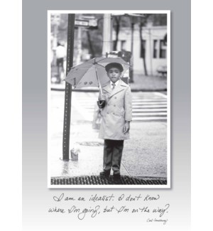 BD/Boy with umbrella