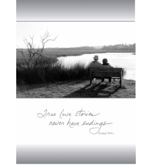AN/couple on bench