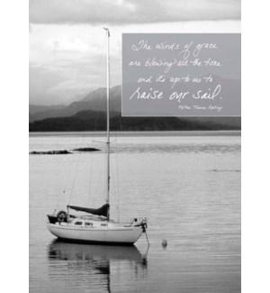 GB/peaceful sailboat