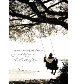 TH/Lily's Swing