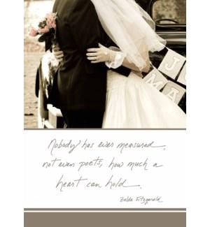 WD/Bride & Groom
