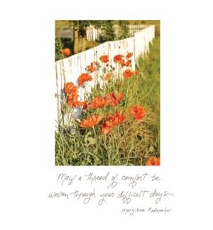 TH/Flowers & Fences
