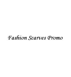 INST/Fashion Scarf Promo $1000