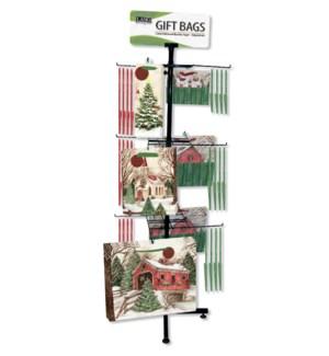 HEADER/Gift Bag Spinner Topper