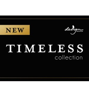 SIGN/Timeless Collection Spin