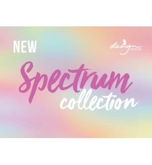 SIGN/Spectrum Collection Spin