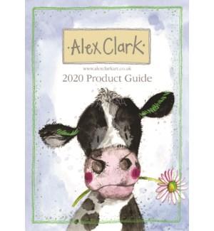 CAT/Alex Clark Spring 2020