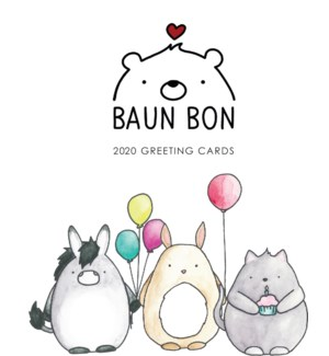 CAT/Baun Bon Catalog