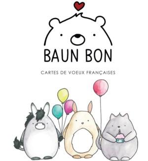 CAT/Baun Bon French Catalog