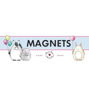 POP/Baun Bon Magnet Topper