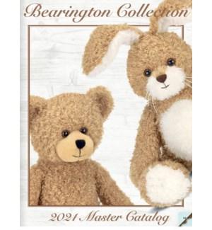 CAT/Bearington Spring 2020