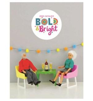 CAT/Bold & Bright 2020