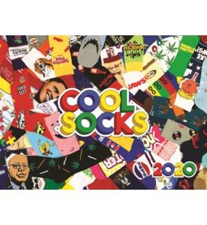 CAT/Cool Socks 2020