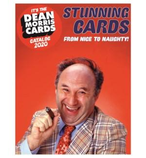 CAT/Dean Morris 2020