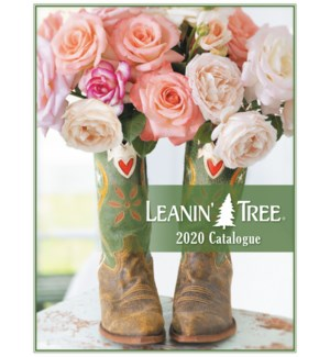 CAT/Leanin Tree 2020