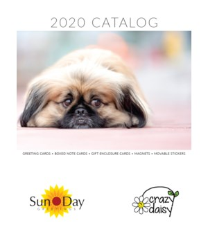CAT/Sun Day Greetings 2020
