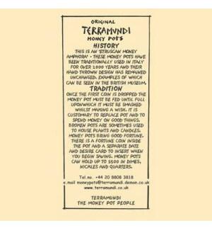 POP/Terramundi Info Pamphlet