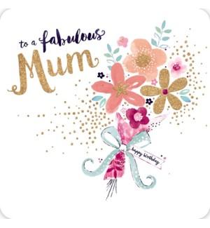 RDBD/Fabulous Mum