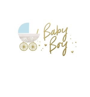 NBB/Birth Of Boy