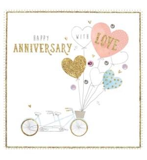 ANB/Anniversary Balloons