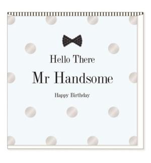BDB/Hello Handsome