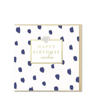 BDB/Happy Birthday Wishes