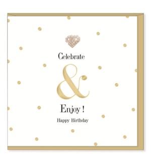 BDB/Celebrate & Enjoy