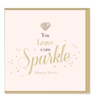 EDB/A Little Sparkle Wherever