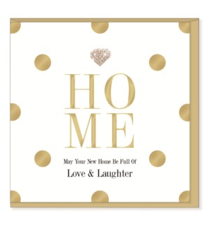 NHB/Full of Love & Laughter