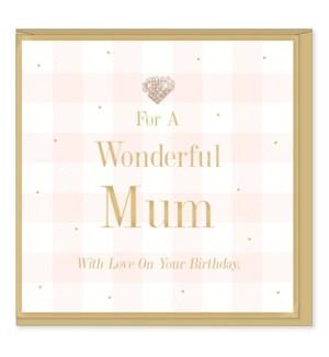 RBDB/Wonderful Mum