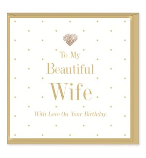 RBDB/Beautiful Wife