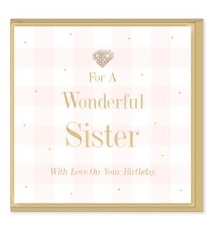 RBDB/Wonderful Sister