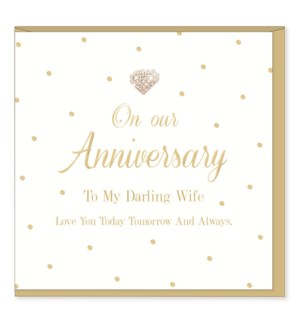 ANB/On Our Anniversary