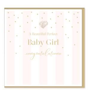NBB/Perfect Baby Girl