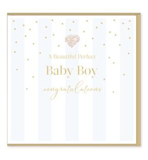 NBB/Perfect Baby Boy