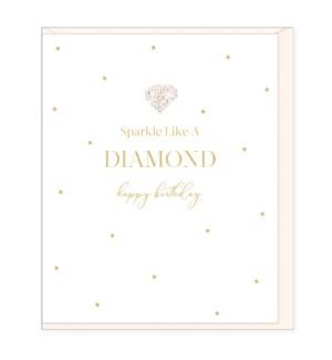 BDB/Sparkle Like A Diamond