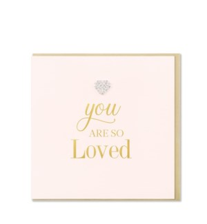 EDB/You Are So Loved