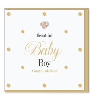 NBB/Beautiful Baby Boy