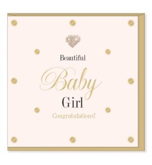 NBB/Beautiful Baby Girl