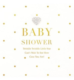 NBB/On Your Baby Shower